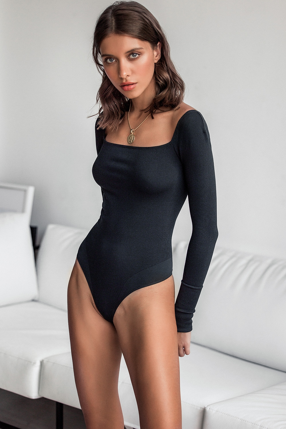 BASE Bodysuit №11