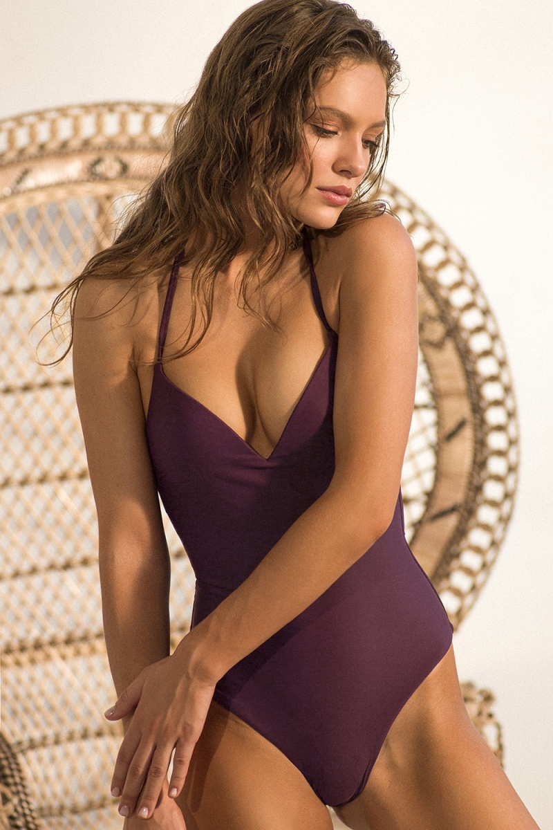 Swimsuit BELLA