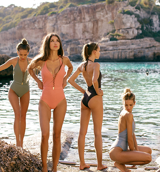fashion swimwear lavarice and bare beauty